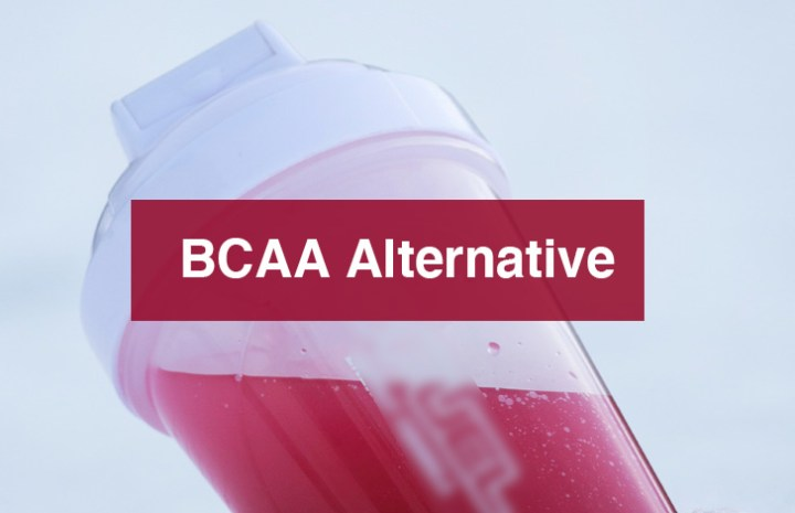 क्या BCAA का कोई विकल्प है? ( Is there an alternative to BCAA supplements ?)