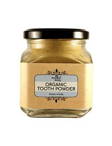 Ancient Living Organic Tooth Powder