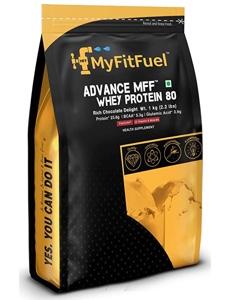 MyFitFuel Advance MFF Whey Protein