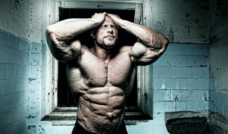 How To Spot A Guy On Anabolic Steroids