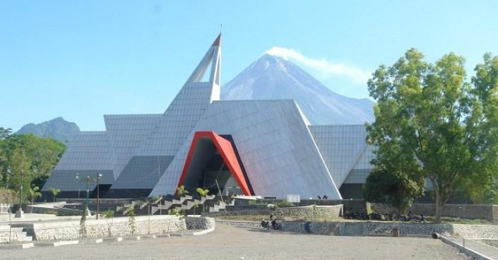Museum Gunung Merapi (google.com)