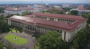 Kampus Terbaik Dunia Versi The Times Higher Education 2020