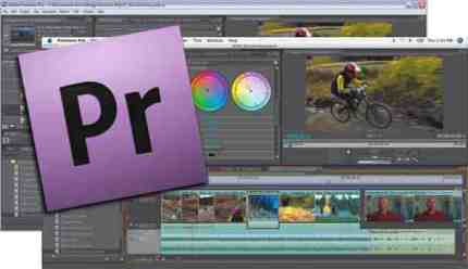 Kursus Editing Video Jogja