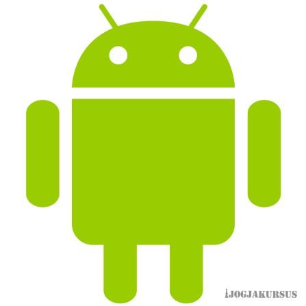 Kursus Android Jogja