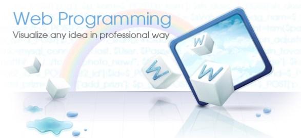 kursus web programming jogja