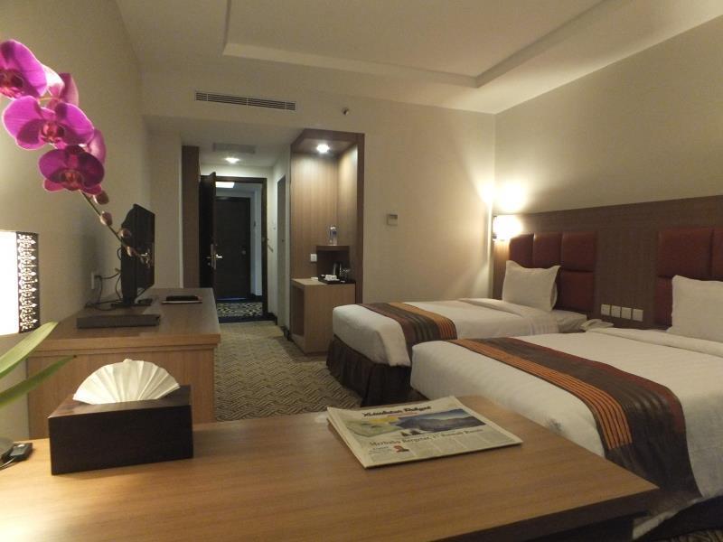 cavinton hotel dekat malioboro yogyakarta