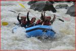 Progo Rafting : Ketika Kekhawatiran Berubah Menjadi Ketagihan