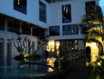 GAIA Cosmo Hotel : Si Hotel Bintang Tiga yang Stylish dan Kekinian