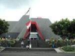 Wisata Gunung Merapi : Menyapa sang Mahaguru di Museum Gunung Merapi