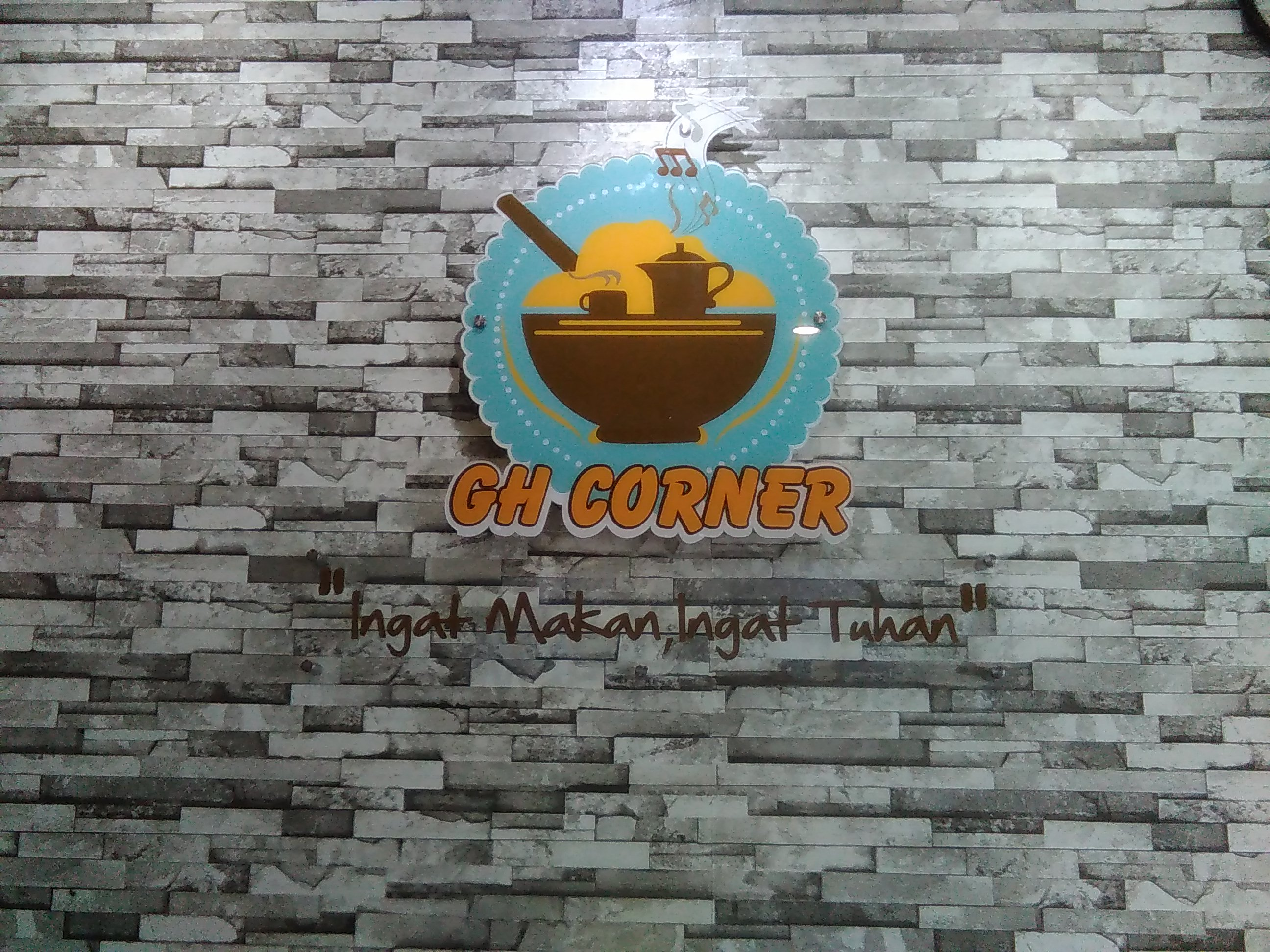 GH Corner Jogja