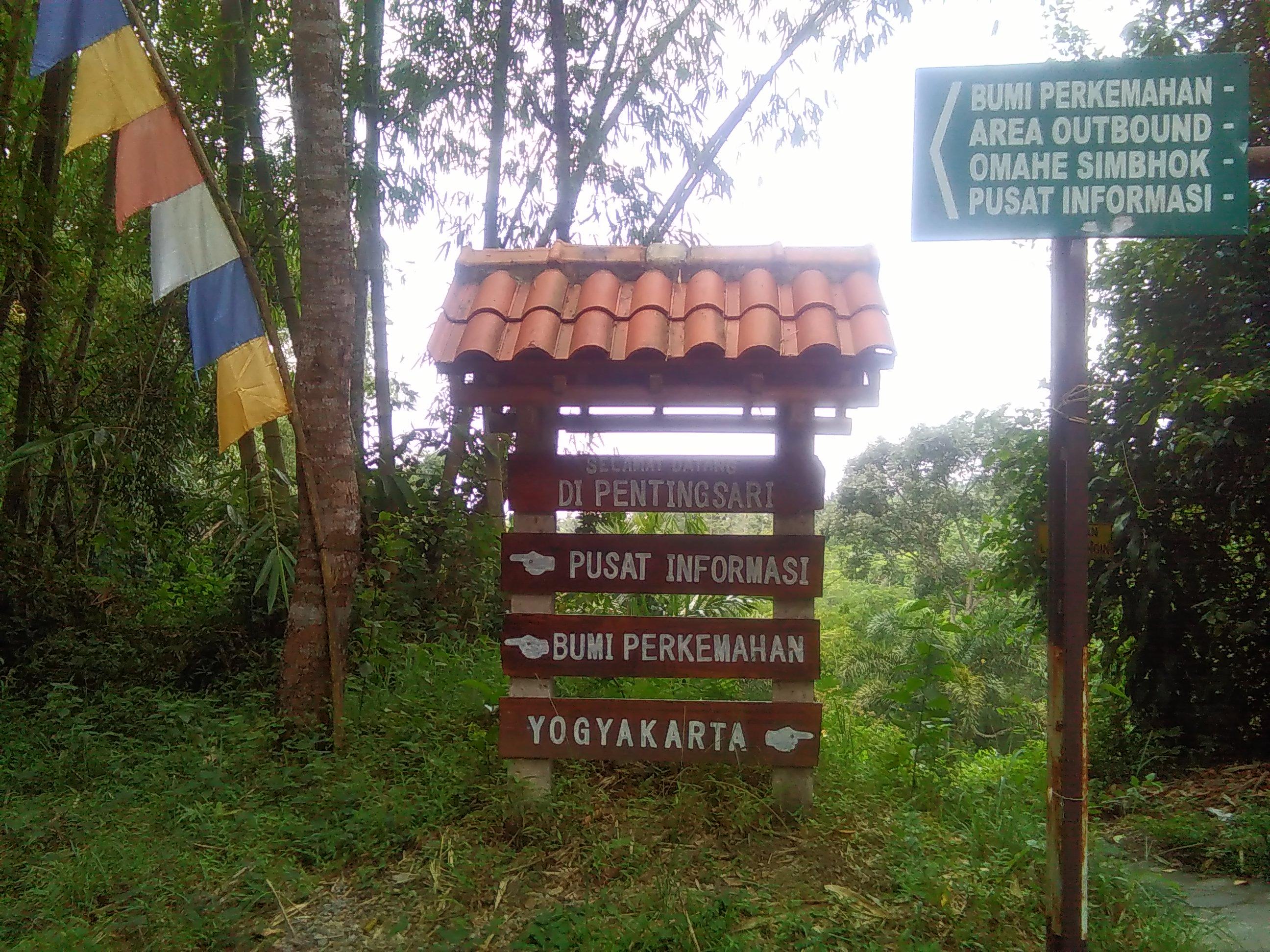 desa wisata sleman pentingsari (1)