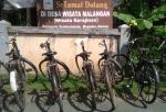 Desa Wisata Malangan : Desa Wisata Sleman dengan multi potensi