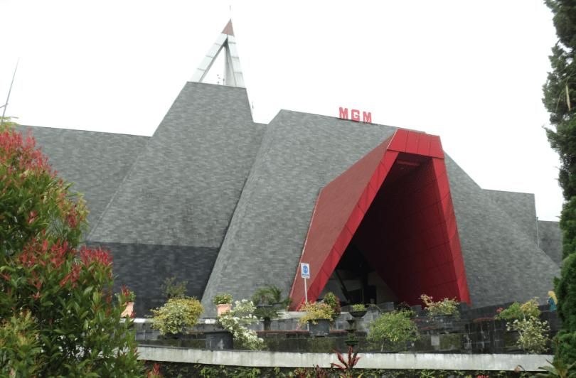 Museum Gunung Merapi 3