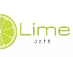 Lime restaurant logo