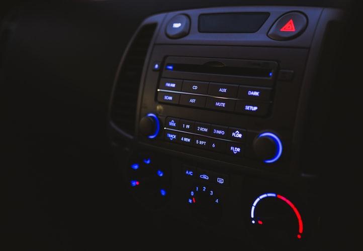 Seting Audio Mobil Agar Maksimal