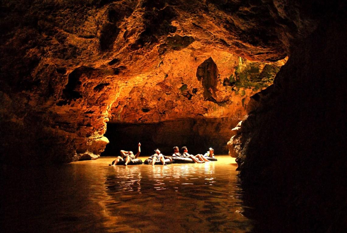 Cerme Cave Indonesia