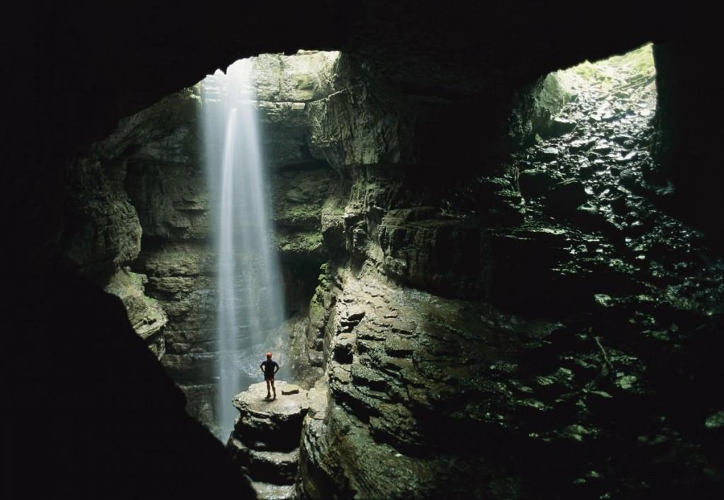Jomblang Cave Wiki