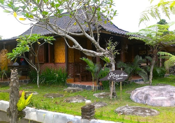 Kembang Arum Indonesia