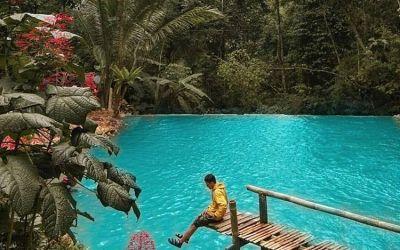 Beberapa Obyek Wisata di Daerah Kulon Progo yang Menarik Untuk Dikunjungi