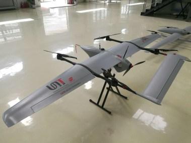 Jogjasky UAV27