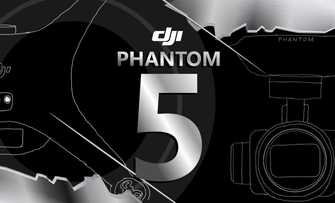 Menanti Debut Drone DJI Phantom 5