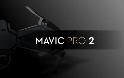 Rumor Munculnya Drone DJI Mavic Pro II