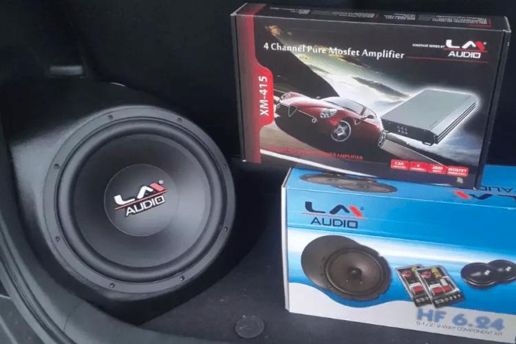 Audio SQ (Sound Quality)