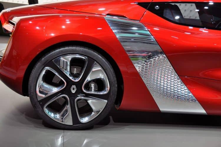 Modifikasi Velg Mobil Tampilan Lebih Keren, src autoblog