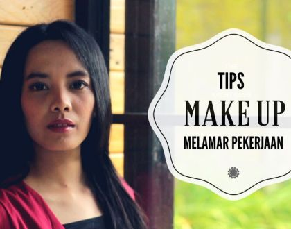 video tutorial make up