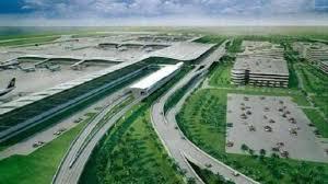 bandara baru yogyakarta tribun