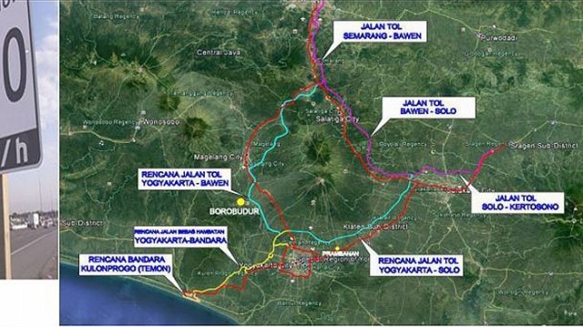 ganjar pranowo beberkan tujuan jalan tol bawen yogyakarta kepentingan masyarakat diutamakan 20181030 202126