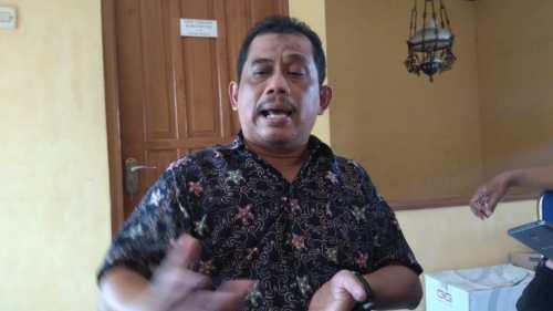 Muhammad Taufiq ketua TARC
