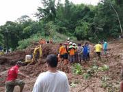 banjir tanah longsor