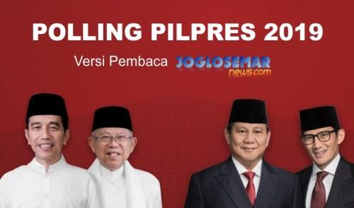 Polling Pilpres 2019