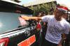 Mobil Dinas Pejabat Dan Gubernur Jateng Ditempeli Stiker Nek Aku
