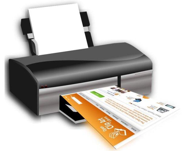 printer pixabay