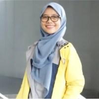 Dian Rahmawati Mahasiswa Biologi ITS