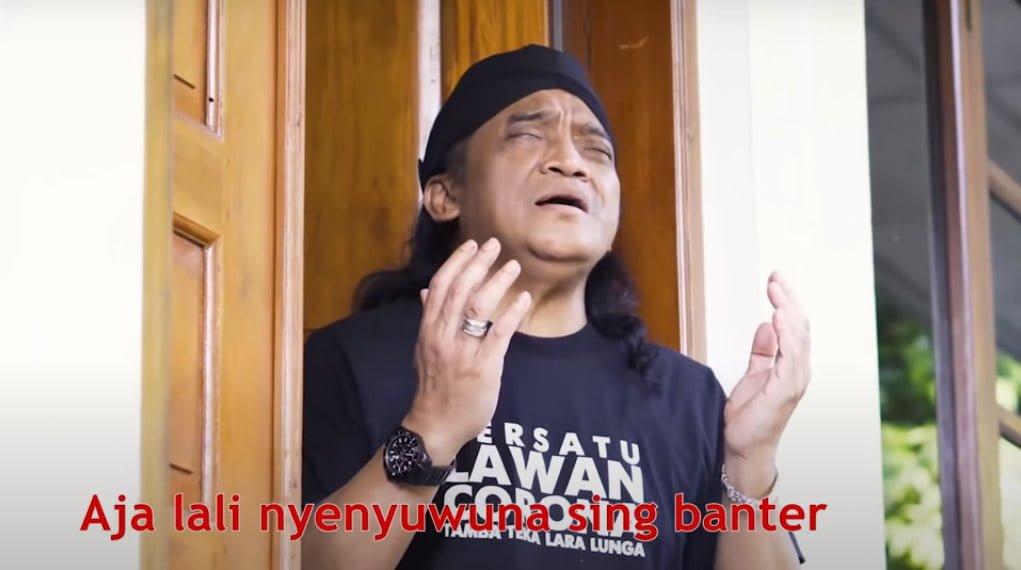 Tak Hanya Campursari Didi Kempot Juga Bintangi Film Sobat Ambyar