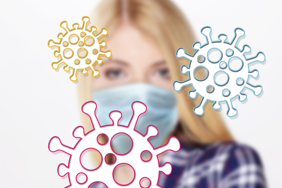 Pasien Covid-19 Sembuh Masih Mungkin Membawa Virus - Joglosemar News