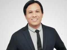 Dr. Agus Riwanto.