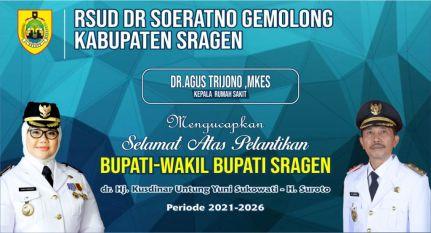 16.22. RSUD DR SOERATNO GEMOLONG