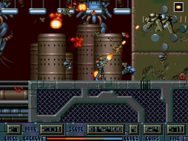 UltraCore vai sair para PlayStation 4 e Nintendo Switch | Jogorama