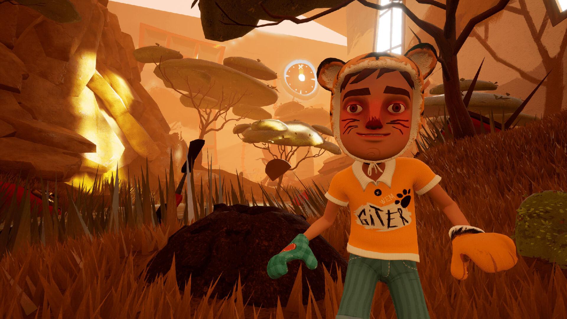 Jogo Hello Neighbor Hide And Seek Para Xbox One Dicas