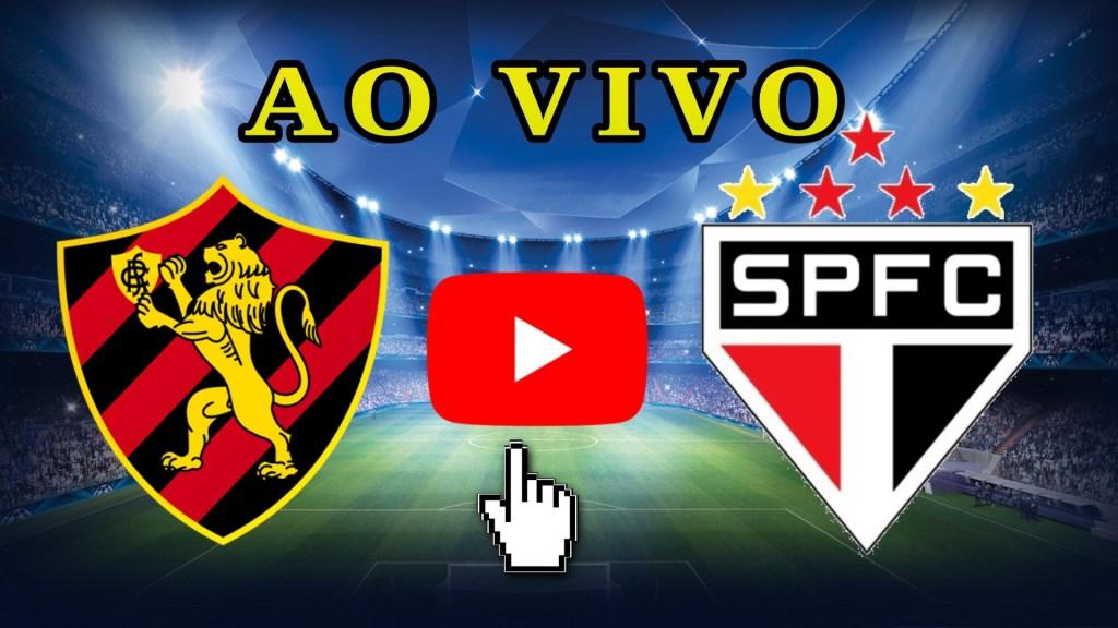 Assistir Sport X Sao Paulo Ao Vivo