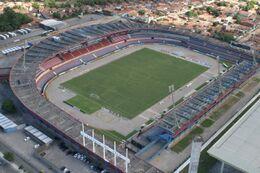 Estádio Rei Pelé