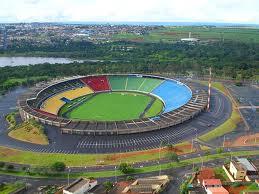 Estádio Governador João Castelo - Castelão