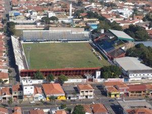 Estádio Antônio Guimarães de Almeida