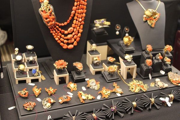 Top 7 Reasons To Visit The JOGS Tucson Gem Amp Jewelry Show