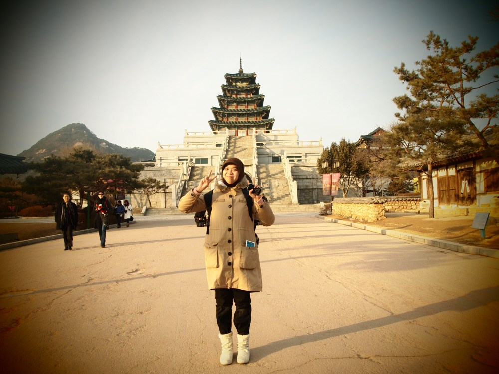Winter Trip To Korea ... day 4 (6/6)