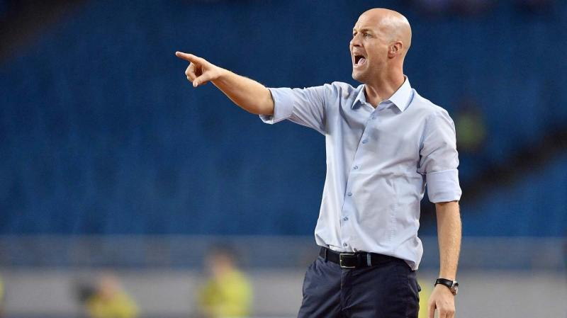 """Jordi Cruyff: """"From my father I learned that it's important in life to have  more plans than just one"""""""